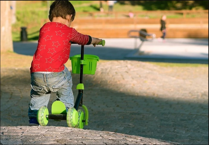 How To Choose A Kick Scooter For Children