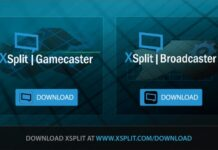 How To Use Gamecaster XSplit
