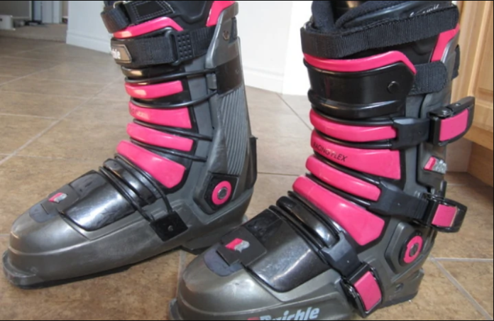 How to Care For Ski Boots