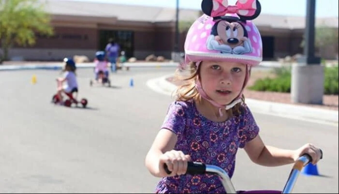 How to Ride a Push Scooter for Toddlers