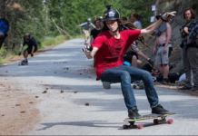Is a Longboard Safe to Ride