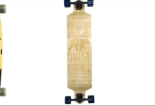 Quest Skateboards California Native Review