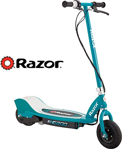 Razor E200 Electric Scooter Review