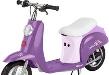 Razor Pocket Mod Betty Electric Scooter Review