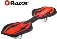 Razor Ripstik Ripster Review