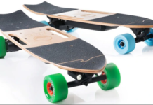 Riptide Electric Skateboard Review