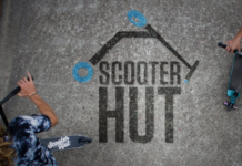 Scooter Hut Review