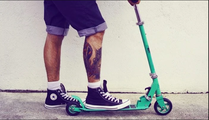 Should Adults Ride Scooters