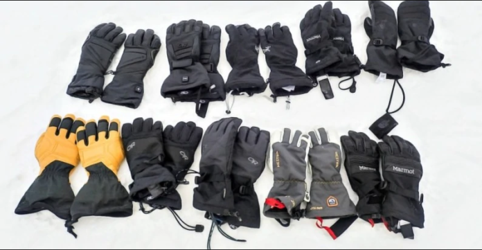 Ski Gloves Guide