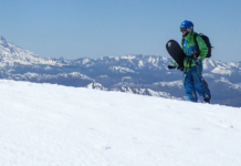Snowboard Bag Size Guide