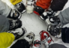 Snowboard Boot Size Guide