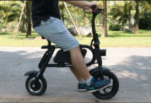 Swagtron Swagcycle Product Review