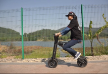 The History of The Motorized Electric Scooter