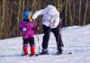 Top Tips for Learning to Ski