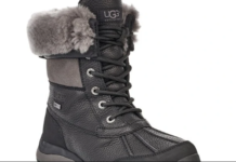 UGG Snow Boots Adirondack Review