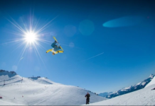 Ultimate Guide To Snowboarding