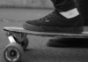 Understanding Skateboard Shoes