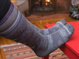 What Type of Socks to Wear for Skiing