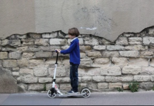 what-size-scooter-do-i-need-for-a-child