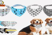 Best-dog-bandanas