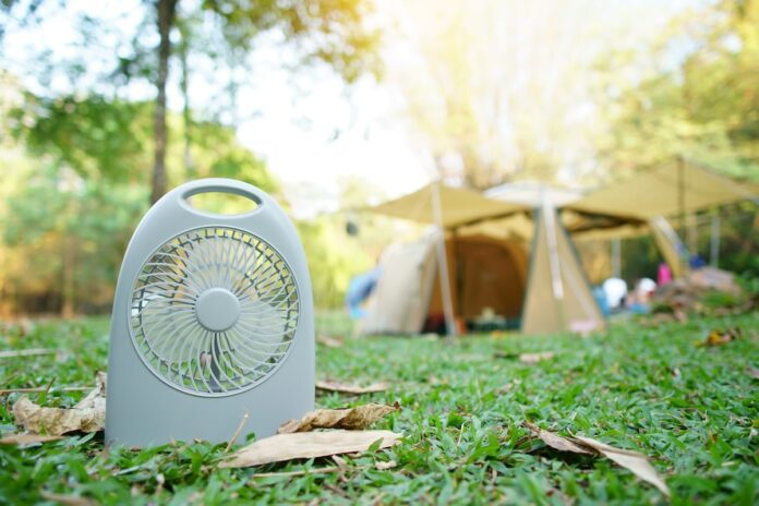 best-camping-fans