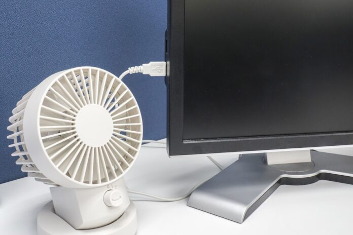 best-usb-fan