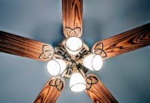 number-of-ceiling-fan-blades