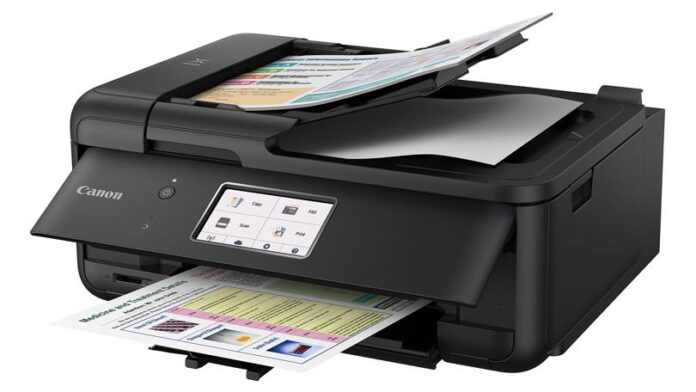 Best All-in-One Multifunction Printers