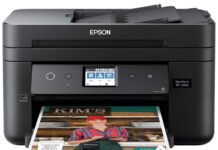 Best Printer for Chromebooks