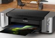 Best Professional Large Format Photo Printers