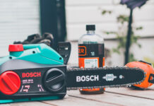 Best Chainsaw Oil