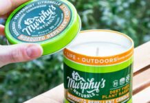 Best Citronella Candles for Mosquitoes