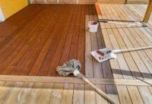 Best Deck Sealers and Stains