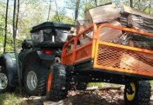 Best Dump Carts for Lawn Tractor