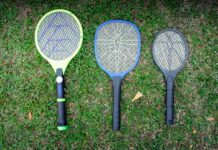 Best Electric Fly Swatter