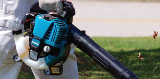 Best Gas Leaf Blower Deals