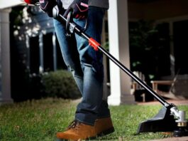 Best Gas Weed Trimmer