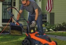 Best Inexpensive Lawn Mower