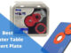 Best Router Table Insert Plate