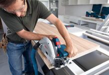 Best Track Saws Reviewed