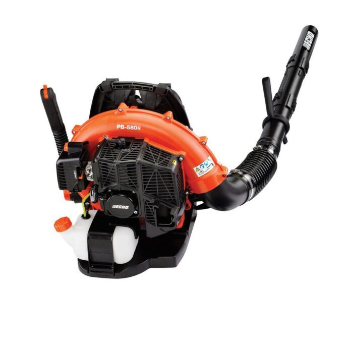 Echo-Backpack-Blower-Gas-510