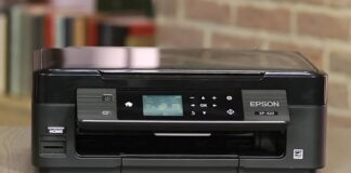 Most Economical Business Printer