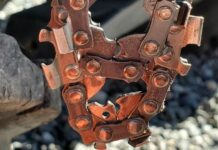 When to Replace a Chainsaw Chain