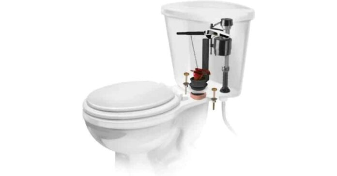 Best Toilet Repair Kits
