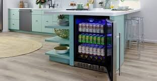 Best Beverage Refrigerator