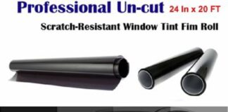 Best Car Windows Tinting