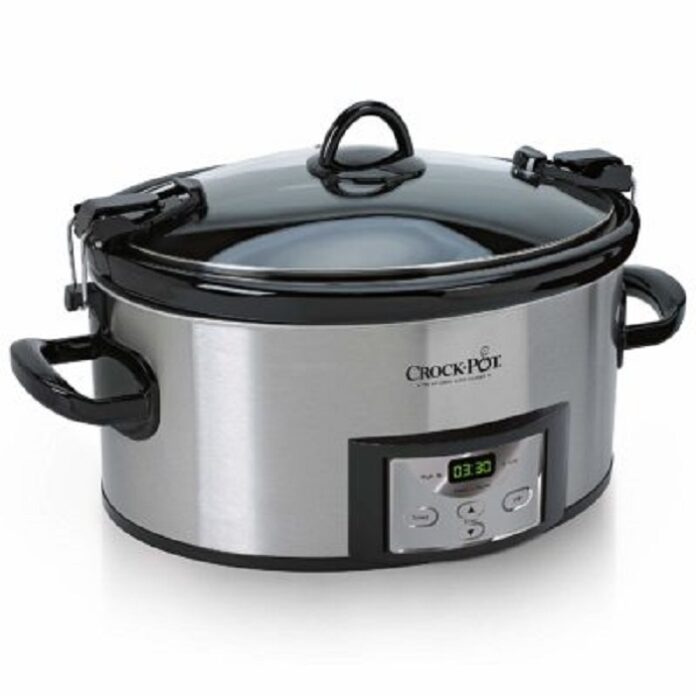 Best Crock Pots With Timer