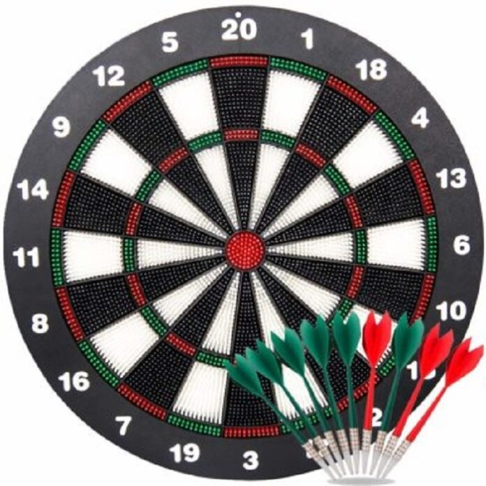 Best Dart Boards