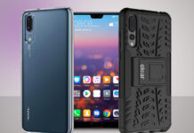 Best Huawei P20 Pro Cases