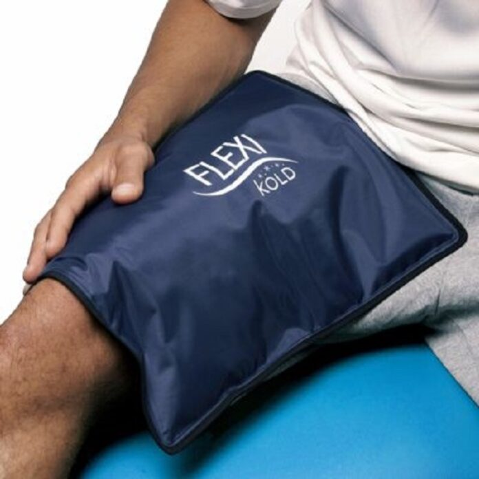Best Ice Pack for Knee